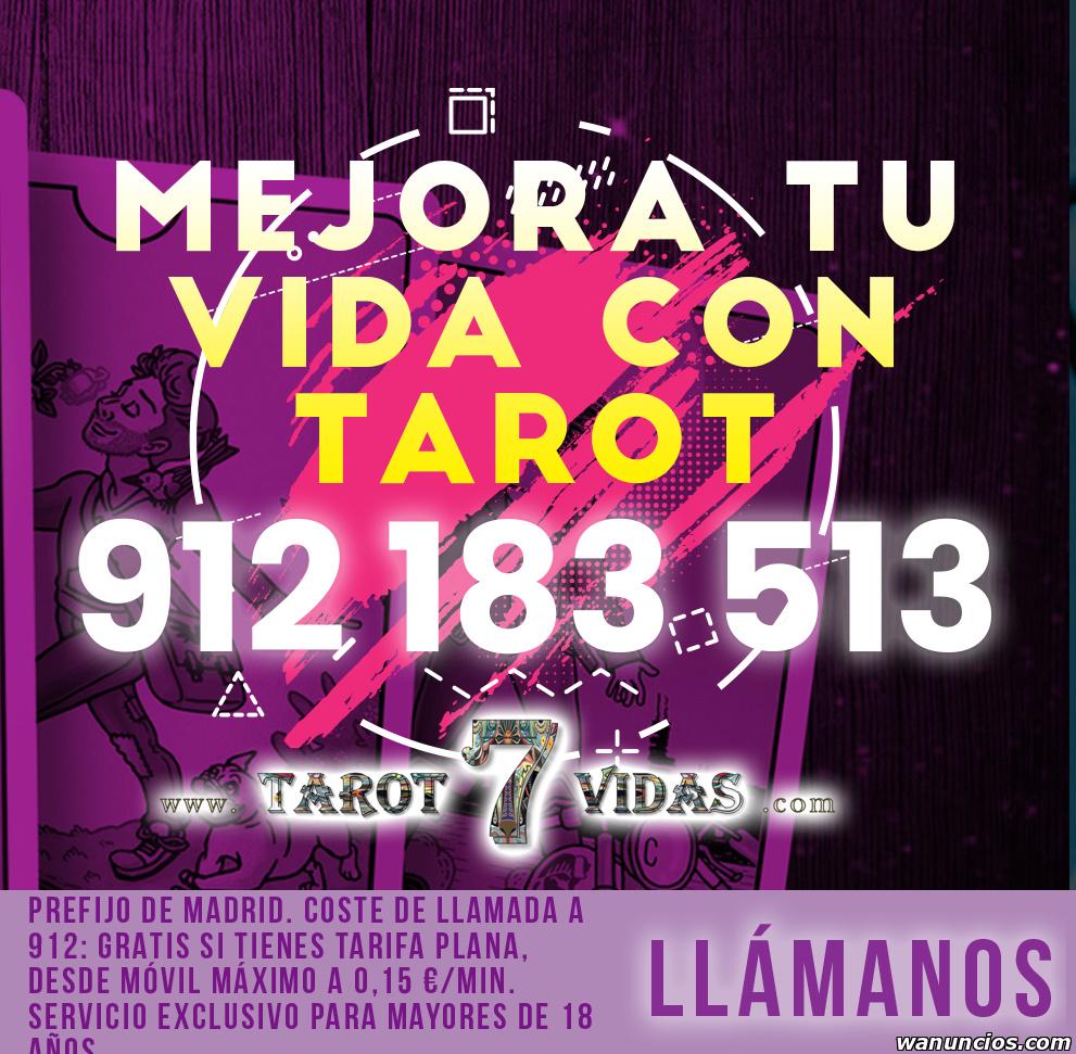 TAROT ESPAÑA - Soria