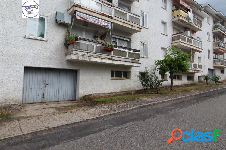 Amplísimo garaje/local de 160 m2 en San Rafael, El Espinar