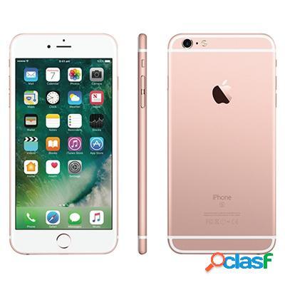 Ckp iPhone 6S Plus Semi Nuevo 16Gb Oro Rosa, original de la