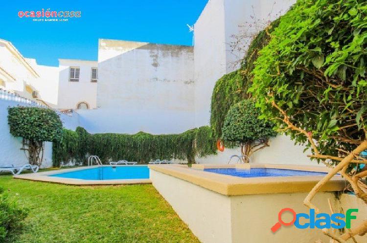 Apartamento con TODO INCLUIDO, en La Carihuela, por 650€