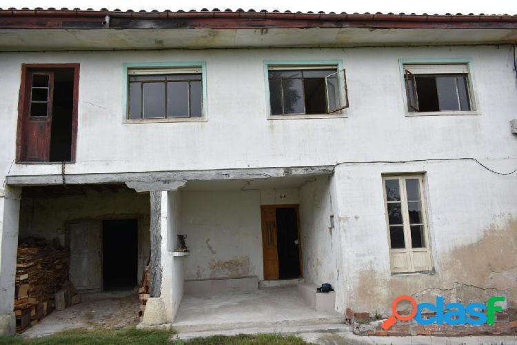 Casa para reformar