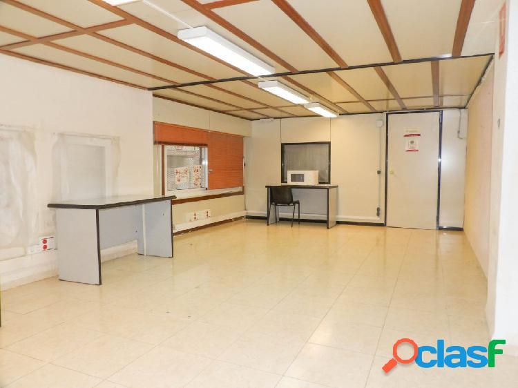 LOCAL COMERCIAL OFICINAS EN OLESA DE MONTSERRAT
