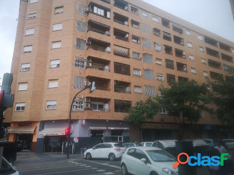 Piso en Valencia (Zona Sant Isidre)