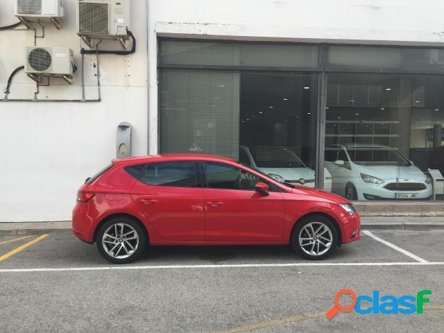 SEAT Leon diesel en Hospitalet de Llobregat (Barcelona)