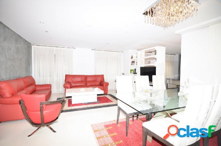 Urbis te ofrece un lujoso piso reformado en venta en el
