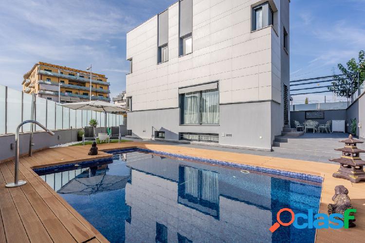 Vivienda PREMIUM. Espectacular casa de lujo en Granada