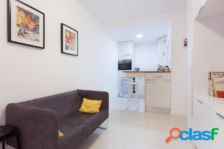 Apartamento en Gracia