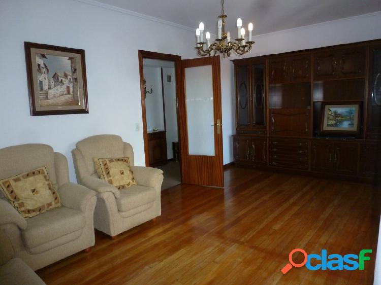 Bonito piso en zona Karmelo, entrar a vivir