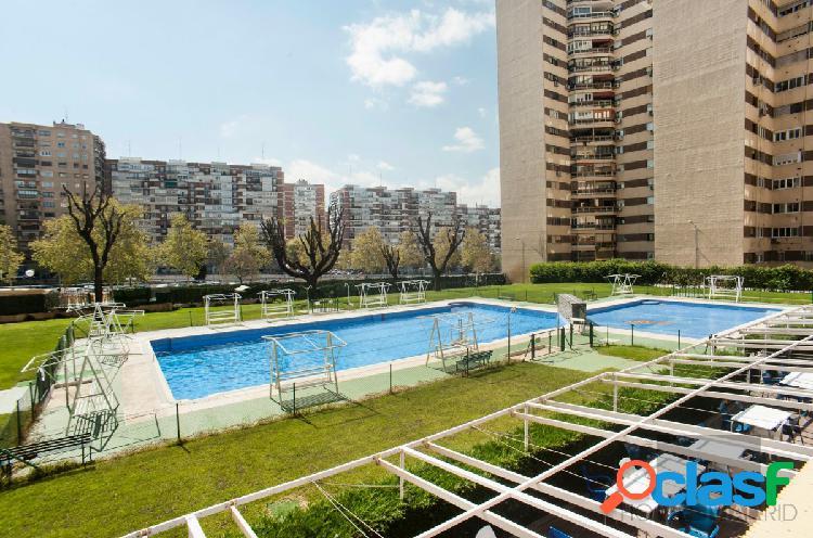 ESTUDIO HOME MADRID OFRECE magnifico piso de 127 m2, en la