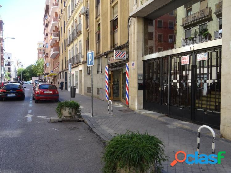 ESTUDIO HOME MADRID OFRECE plaza de garaje en la Calle