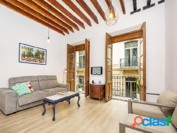 EWE - Stunning Apartment in the Old Town of Alicante