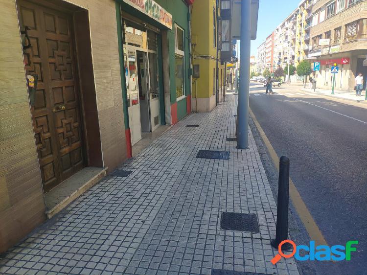 Local comercial en Torrelavega