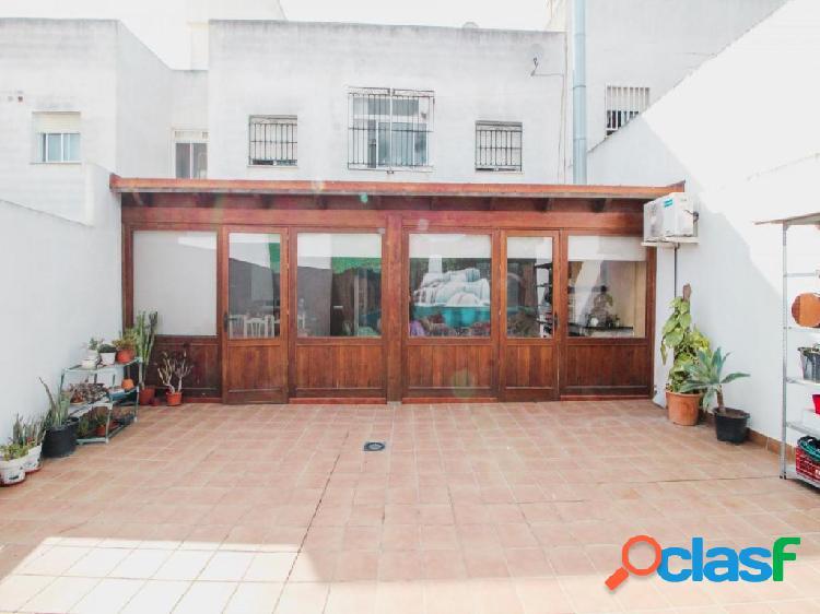 Piso en Venta en San Agustin Almería