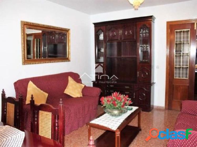 Precioso piso en Gandia junto al paseo Germanías