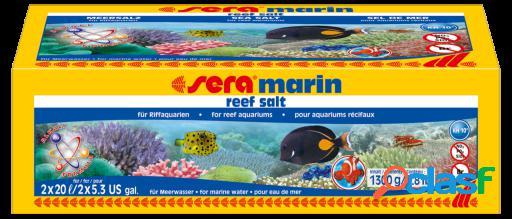 Sera Marin Reef Salt 3,9 kg 3.9 KG