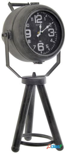 Wellindal Reloj Sobremesa Envejecido