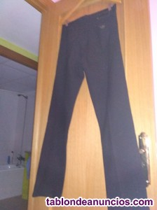 Pantalón de mujer