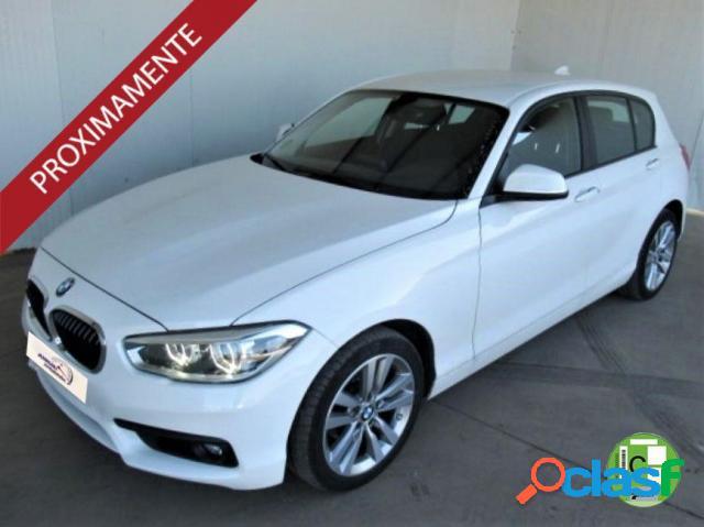 BMW Serie 1 diesel en Almagro (Ciudad Real)