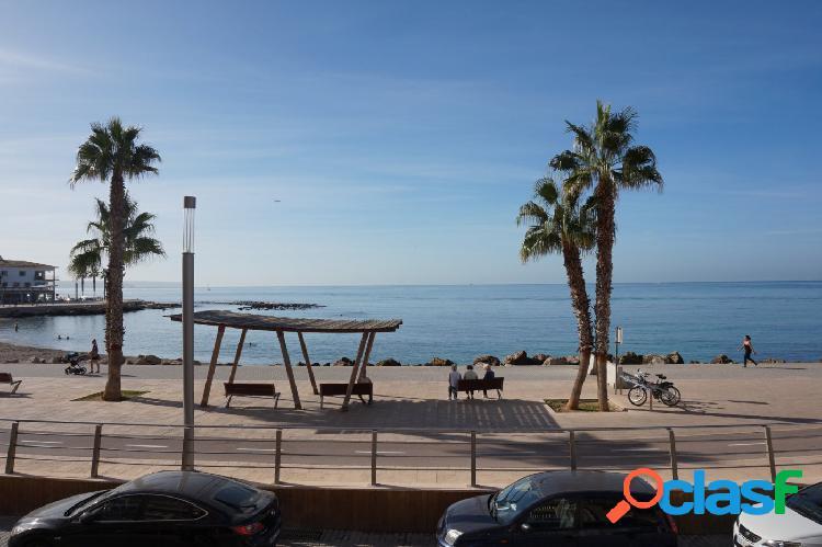 Exclusivo piso con parking en zona Portixol-El Molinar