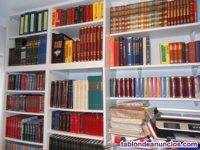 Vendo mas de 300 colecciones