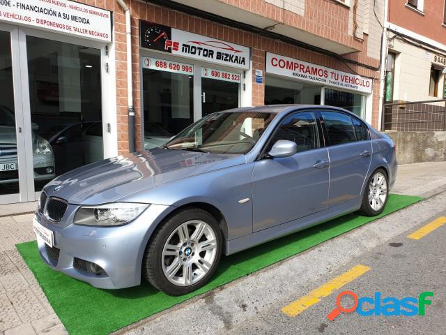 BMW Serie 3 diesel en Santurtzi (Vizcaya)