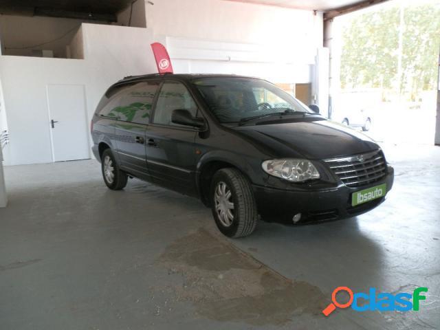 CHRYSLER Grand Voyager diesel en Borges Blanques (Lleida)