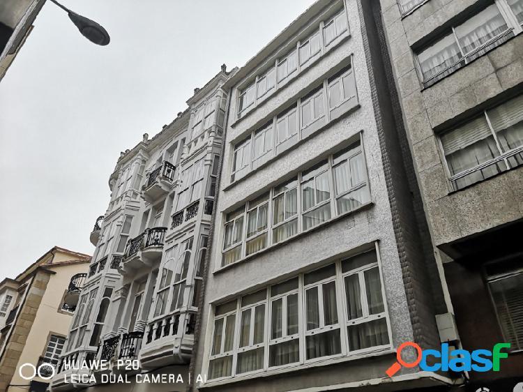 PISO CENTRO DE FERRROL C.REAL. PARA ENTRAR A VIVIR