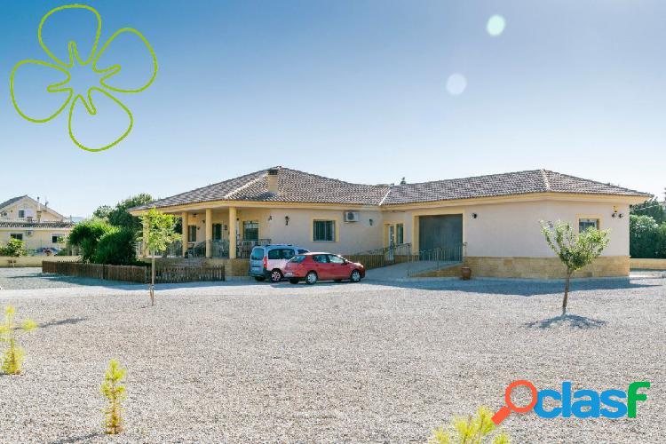 Ref. 00551 - Villa en venta en Puerto Lumbreras