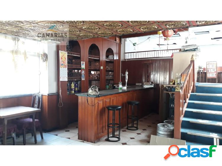 Restaurante en Alquiler Playa del Inglés