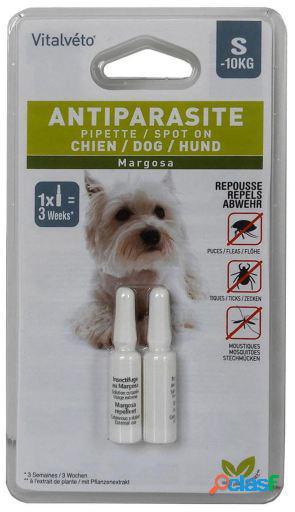 Vitalvéto Insect Repellent Pipettes 2X1Ml Small Dog 35 GR