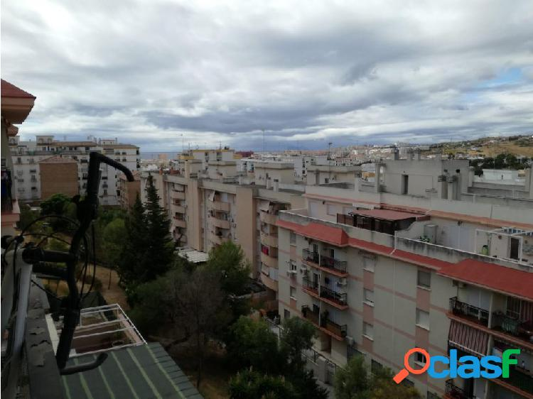 Alquiler piso 3d Estepona