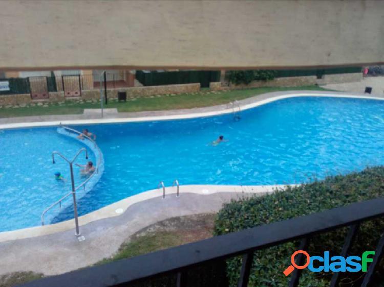 Apartamento en Venta en Casas de Alcanar Tarragona