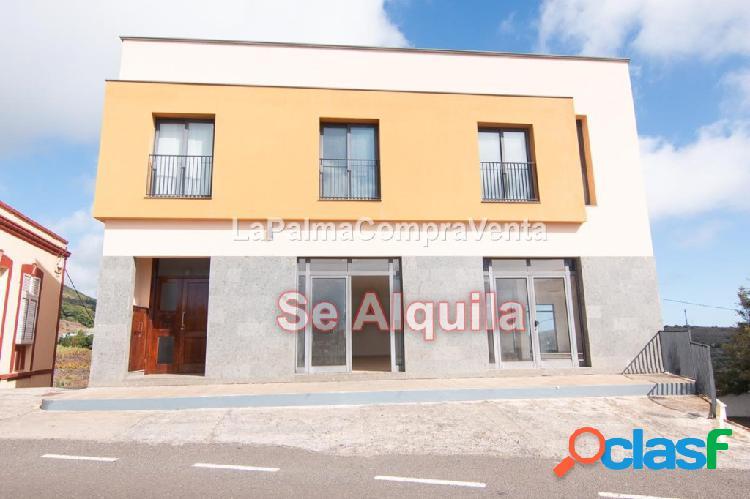 Local comercial en Alquiler en Puntallana Santa Cruz de