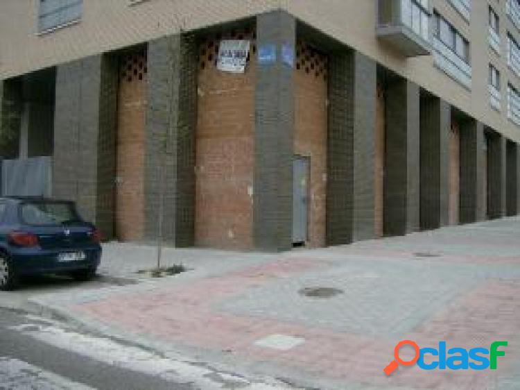 Local en alquiler en Leganés de 75 m2