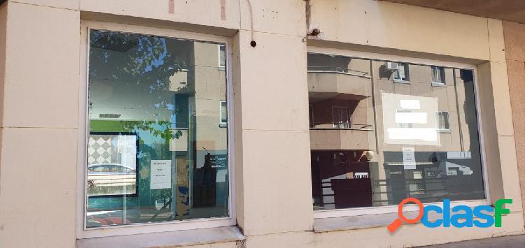Local en venta o alquiler en Plasencia