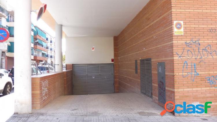 Plaza de parking en venta en pleno Centro de Sant Pere de