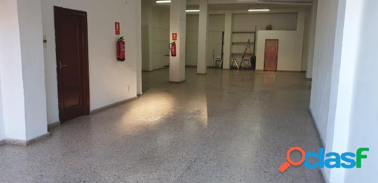 SALICO SERVICIOS INMOBILIARIOS. REF: 07493. AMPLIO LOCAL