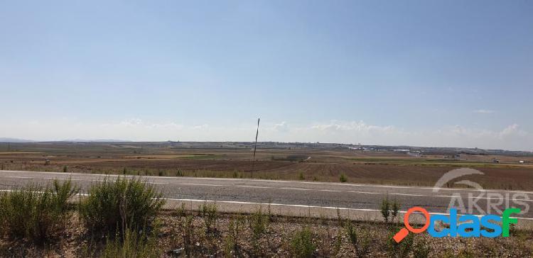 Terrenos para uso agrario en Magán