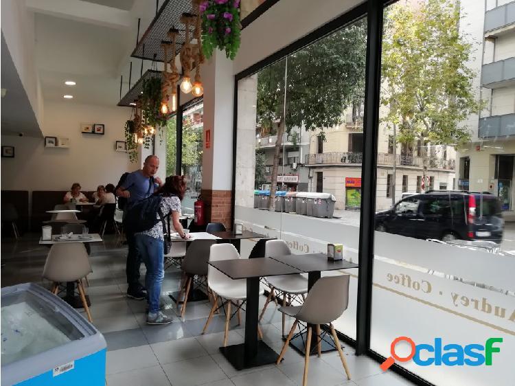 Traspaso Panaderia Cafeteria con Degustacion