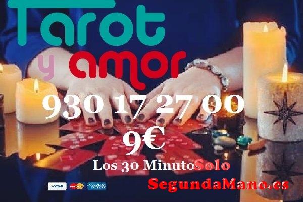 Consulta de Tarot Visa/806 Cartomancia