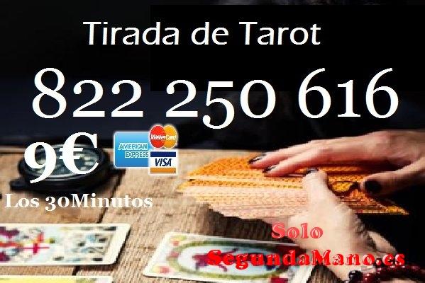 Tarot Visa/ 806 Tarot 7 Euros los 20 Min