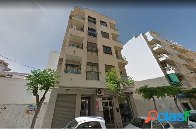 Apartamento céntrico, 3 dormitorios, NUEVO A ESTRENAR