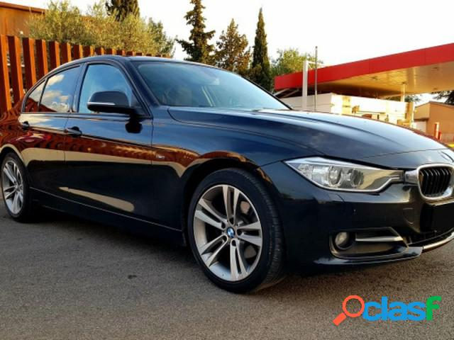 BMW Serie 3 diesel en Daimiel (Ciudad Real)