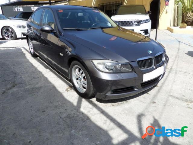 BMW Serie 3 diesel en Fuengirola (Málaga)