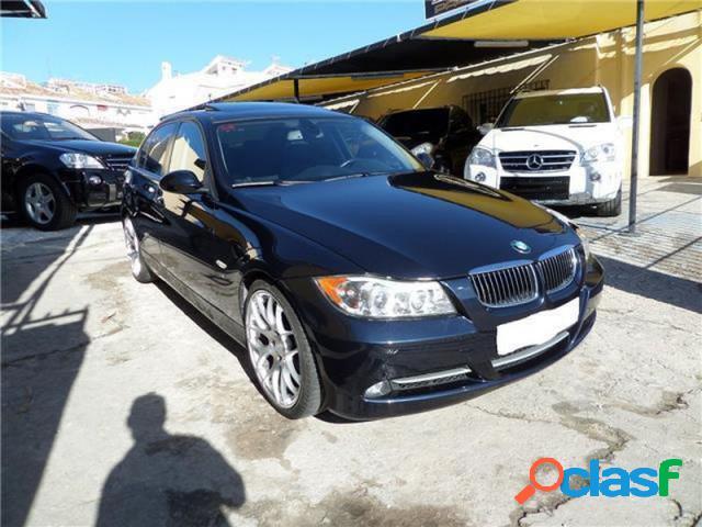 BMW Serie 3 gasolina en Fuengirola (Málaga)