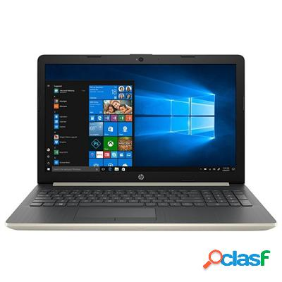 "Hp 15-Da0073Ns i7-8550U 8Gb 1Tb Mx130 W10 15. 6""oro,"