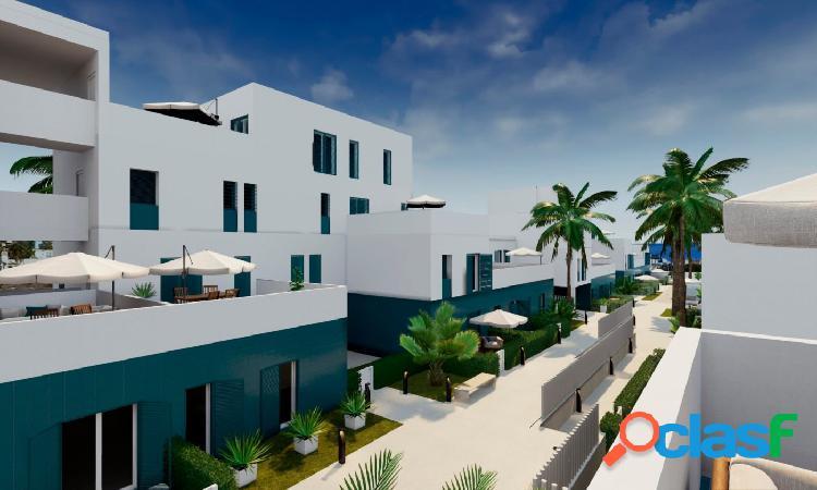 Nuevos Apartamentos Modernos de 2 dormitorios con Vistas al