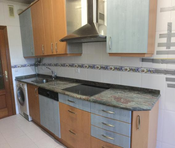 Vendo muebles de cocina y electrodomésticos (precio