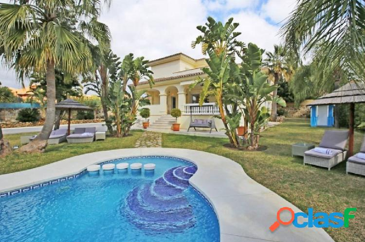 Villa en Bel Air - New Golden Mile