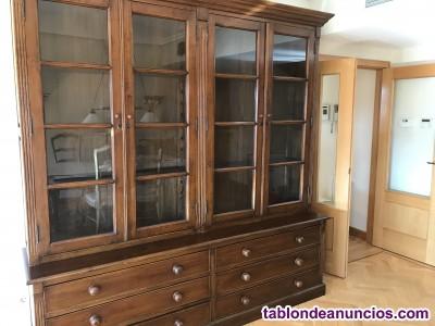 Alacena mueble librería salon